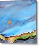 Dreamscape No. 175 Metal Print