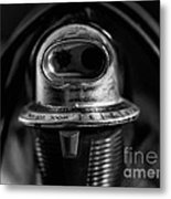 Dry Cleaner  Metal Print
