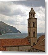Dubrovnik View 3 Metal Print