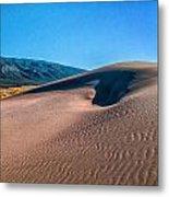 Dune 2 Metal Print