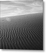 Dunes 3 Metal Print