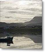 Dunfanaghy, County Donegal, Ireland Metal Print