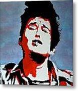 Dylan Metal Print by Austin James
