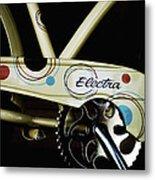 Electra  Metal Print