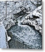 Emotional Renewal Metal Print by Rotaunja