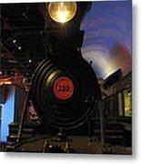 Engine No. 132 Metal Print