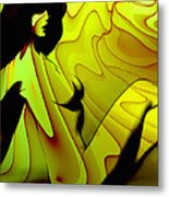 Erotic In The Seventies Metal Print