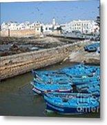 Essaouira Morocco Metal Print