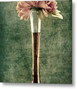 Estillo Vase - S02et01 Metal Print by Variance Collections