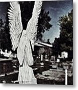 Eternal Angel Metal Print
