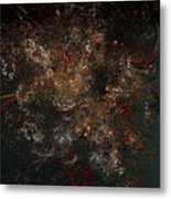 Eternal Garden Metal Print