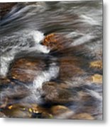 Ethereal World Metal Print