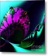 Event Horizon . S17 Metal Print by Wingsdomain Art and Photography