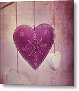 Ever And Anon Metal Print