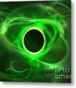 Evergreen Metal Print