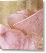 Faded Past Metal Print