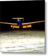 Fairchild Pt -19 Metal Print by Steven Digman