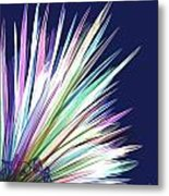 Featherlight Metal Print