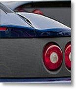 Ferraris 7 Metal Print
