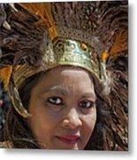 Filipino Day Parade Nyc 6 3 12 2 Metal Print