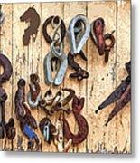 Find 2006 Metal Print by James Steele