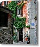 Fisherman's Isle Italy Metal Print