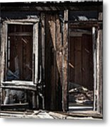 Fixer Upper 2 Metal Print