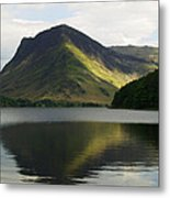Fleetwith Pike Metal Print