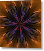 Floral Dream 090412 Metal Print