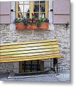 Flower Pots ...... 19 Metal Print