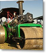 Fred's Betsy Metal Print