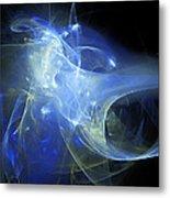 Free Spirits Metal Print