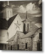 From Days Gone By Metal Print