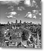 From The Bell Tower Metal Print
