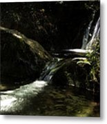 From The Bowels Of The Earth Metal Print