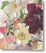 Full Bloom #1 Metal Print