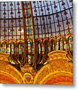 Galleries Laffayette Iv Metal Print