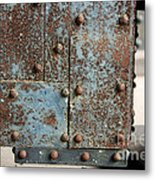 Gates Of Tokyo Imperial Palace Metal Print
