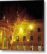 General Post Office, Oconnell Street Metal Print