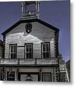 Georgetown City Hall Metal Print