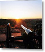 Gettysburg 31 Metal Print