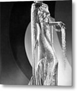 Ginger Rogers, Ca. 1930s Metal Print
