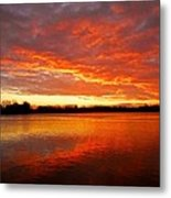Good Morning ... Metal Print