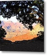 Grand Canyon 21 Metal Print