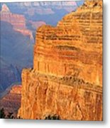 Grand Canyon 27 Metal Print