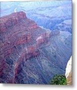 Grand Canyon 36 Metal Print