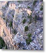 Grand Canyon 5 Metal Print