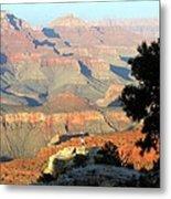 Grand Canyon 53 Metal Print