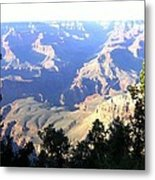Grand Canyon 56 Metal Print