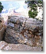Grand Canyon 57 Metal Print